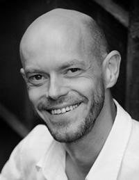 Hörbuch Sprecherfoto von Christian Baumann