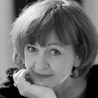 Hörbuch Sprecherfoto von Doris Wolters
