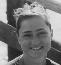 Hörbuch Sprecherfoto von Elisabeth Günther