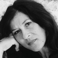 Hörbuch Autorenfoto von Eva Mattes