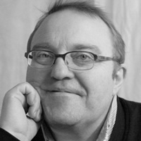 Hörbuch Sprecherfoto von Gustav Peter W�hler