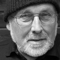 Hörbuch Autorenfoto von Hans Scheibner