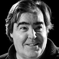 Hörbuch Sprecherfoto von Hubertus Gertzen