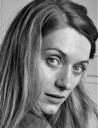 Hörbuch Sprecherfoto von Jodie Ahlborn