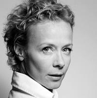 Hörbuch Sprecherfoto von Katja Riemann