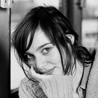Hörbuch Sprecherfoto von Maja Schöne