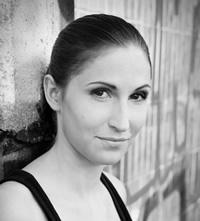 Hörbuch Sprecherfoto von Maria Koschny