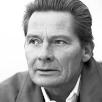 Hörbuch Sprecherfoto von Markus Boysen