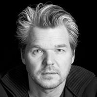 Hörbuch Sprecherfoto von Martin Baltscheit
