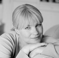 Hörbuch Autorenfoto von Nele Neuhaus
