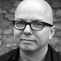Hörbuch Sprecherfoto von Oliver Rohrbeck