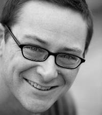 Hörbuch Sprecherfoto von Simon Jäger