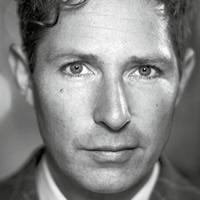 Hörbuch Autorenfoto von Stefan Ahnhem