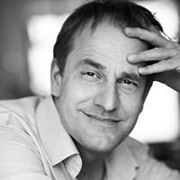 Hörbuch Sprecherfoto von Stephan Schad