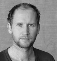 Hörbuch Sprecherfoto von Torben Kessler