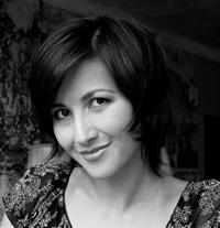 Hörbuch Sprecherfoto von Vanida Karun