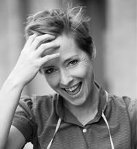 Hörbuch Sprecherfoto von Vera Teltz